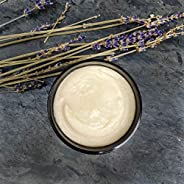 Outland Products | Moisturizing Vanilla + Lavender Spice Body Butter | All-Natural Ingredients | Lotion | Orga