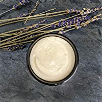 Outland Products | Moisturizing Vanilla + Lavender Spice Body Butter | All-Natural Ingredients | Lotion | Organic | Heal dry Skin | Hand and Body Cream | 4 oz