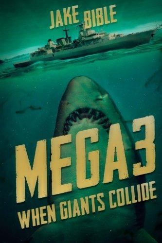 Mega 3 When Giants Collide product image