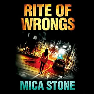 Rite of Wrongs Audiobook