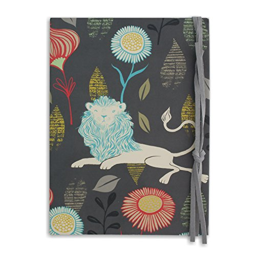 capri-designs-daily-journal-design-by-sarah-watts-lion
