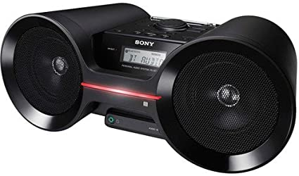USB and CD Music Player AUX Portable Philips Bluetooth Boombox Speaker Light Up Speaker Wireless Radio 50 Watt Digital Display Dynamic Bass Model PX840T Rugged