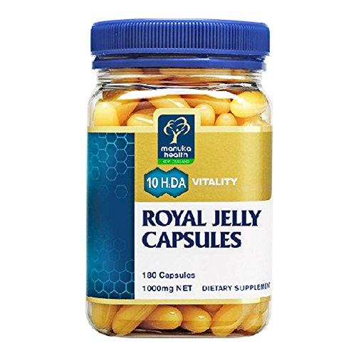royal jelly 365 - 6