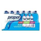 Propel Zero Water Variety Pack (16.9 oz. ea., 24 pk.) (pack of 6)