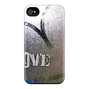 Durable Defender Cases For Iphone 6plus Covers(love)