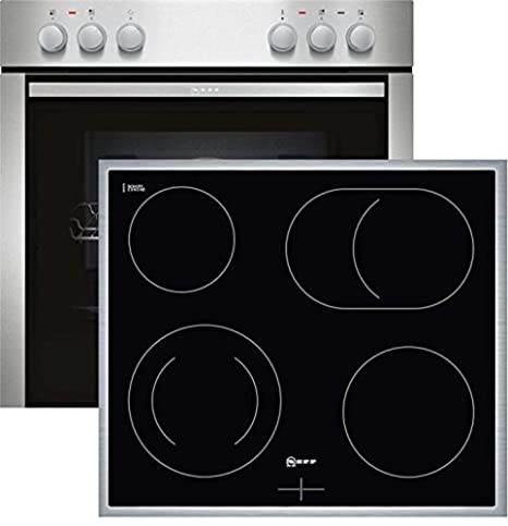 Neff xed142 del Horno y horno accesorios/Compuesto de: e1fca0an0 ...