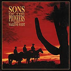 Wagons West: Complete Recordings 1945-1954