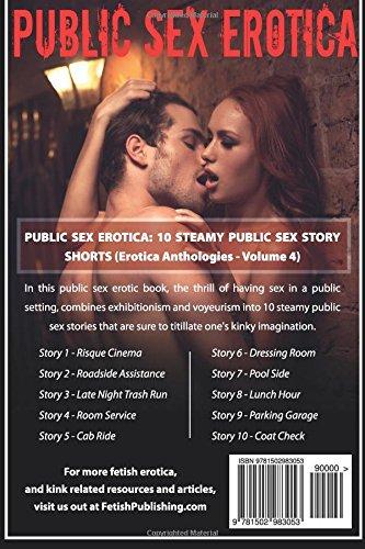 Public sex book