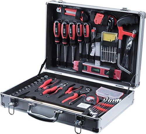 Werkzeugkoffer 101tlg. von Connex