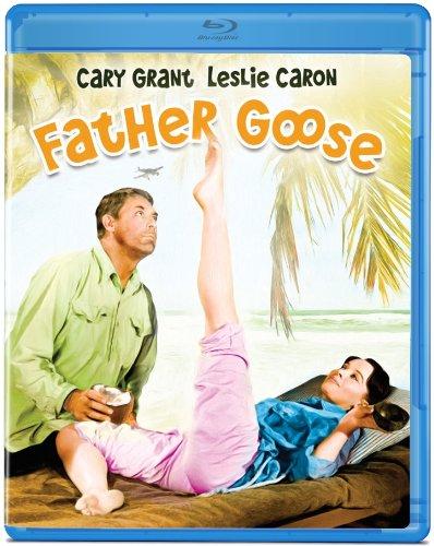 Blu-ray : Father Goose (Widescreen)