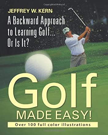 Golf Made Easy!