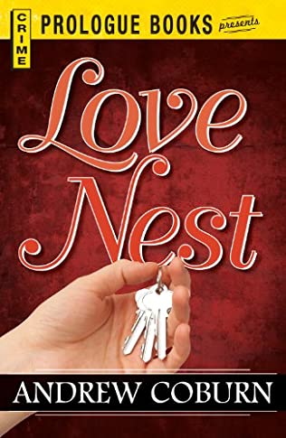 book cover of Love Nest