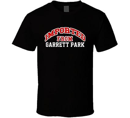 Blacks garrett park