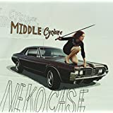 Middle Cyclone (Vinyl)