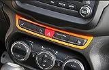 YiXunTen For Jeep Renegade 2015 2016 2017 2018