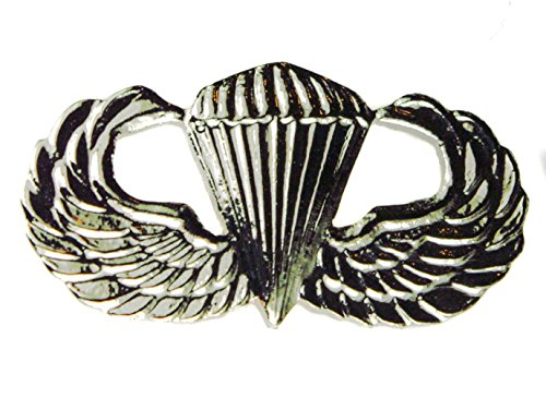 Paratrooper Army Hat Pins - 1