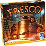 Fresco Expansions 8, 9, 10 Board Game