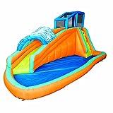 BANZAI Surf Rider Aqua Park Kids Water Slide Deal