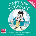 Captain Pugwash | John Ryan