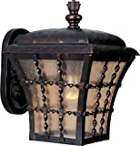 Maxim Lighting 30492ASOI Orleans Outdoor Sconce, Oil Rubbed For Sale