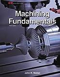 Machining Fundamentals Instructor's Workbook