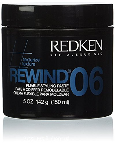 Redken Rewind Style Paste 150 ml Atlas Pros Choice