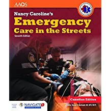 NANCY CAROLINE'S EMERGENCY CAR E IN THE STREETS CDN REVISED
