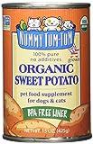 Nummy Tum Tum Pure Sweet Potato Can Dog Food Case