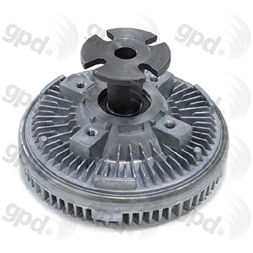 Parts Panther OE Replacement for 1988-1996 Ford E-350 Econoline Engine Cooling Fan Clutch