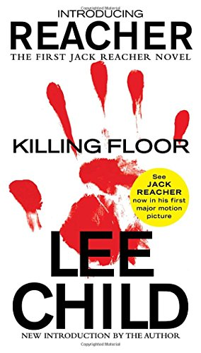 Killing Floor: A Jack Reacher - Floor One