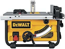 Dewalt DWE7480 Table Saw Review