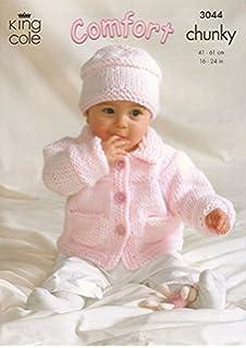 997595df8 Stylecraft Baby Sweater