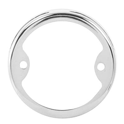 "GG Grand General 68215 Light (S.S. Rim for 3"" Dia. Projected): Automotive"