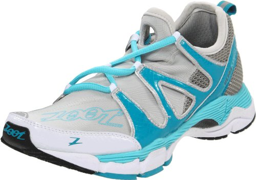 Zoot Sports Women's Ultra Kane 3.0 Running Shoe,Light Gre...