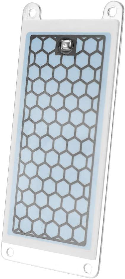 KKmoon Generatore di Ozono Portatile 10g h Ozonizzatore Acqua Integrato...