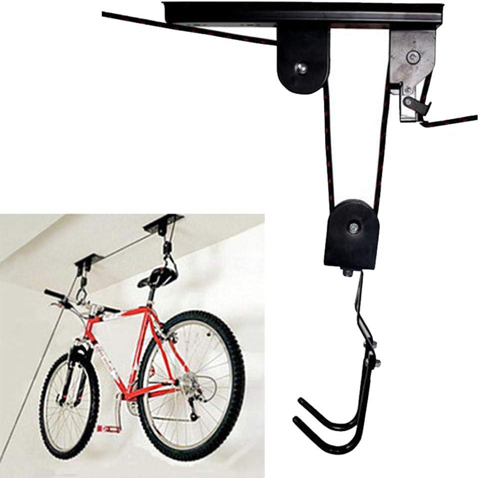 GXFXLP Soporte De Techo para Bicicletas, Soporte Bicicleta ...