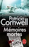 Mémoires Mortes par Cornwell
