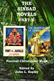 img - for The Sinbad Novels Part B (The Collected Novels of P. C. Wren) book / textbook / text book