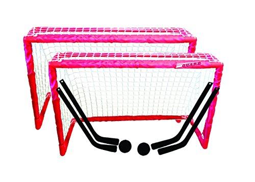 (Proguard Deluxe Mini Goal Set (Incl 2 Goals))