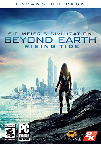 Sid Meier's Civilization: Beyond Earth- Rising Tide - PC