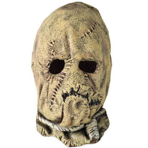 Scarecrow Mask Costume Accessory (Scarecrow Masks)