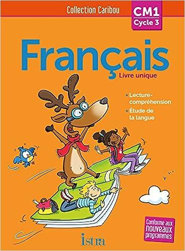 livre français 2016