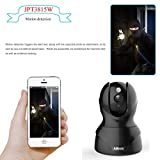 Wireless Security Cameras 1080P HD Amgaze Baby