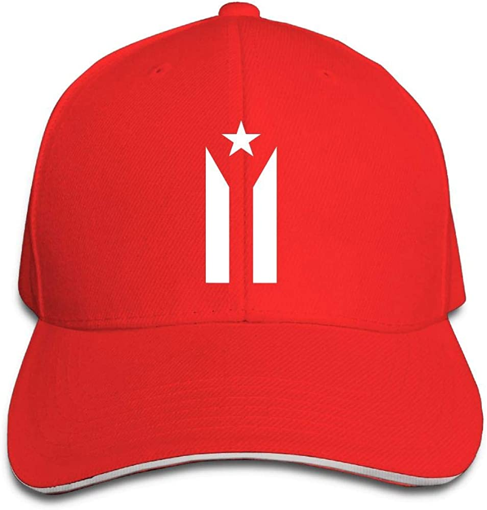 Puerto Rico Black Flag...