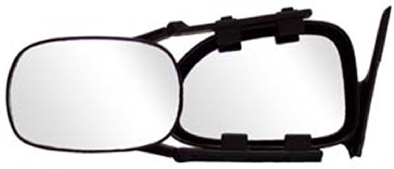 CIPA 11950 Universal Clip-On Towing Mirror Renewed
