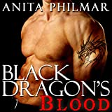 Bargain Audio Book - Black Dragon s Blood