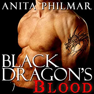 Black Dragon's Blood Audiobook