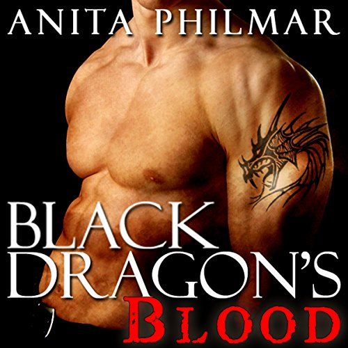 Bargain Audio Book - Black Dragon s Blood