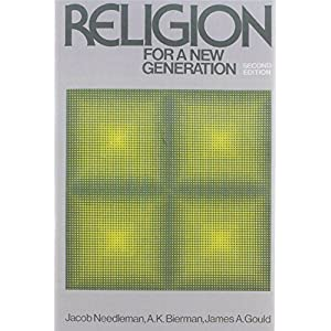 Religion for A New Generation (2nd Edition)