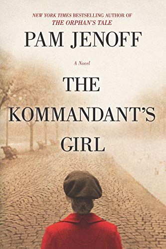 The Kommandant's Girl (Best Girl Era Friend Love Triangles)